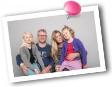 Familien Rasmussen